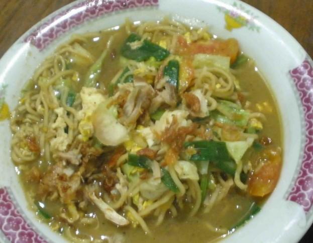 Resep Masakan Daging Rebus kedayan