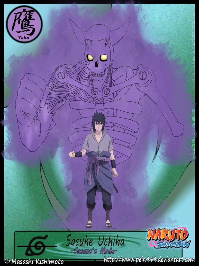Bijuu Mode Vs Susanoo The Video N 1  Naruto vs