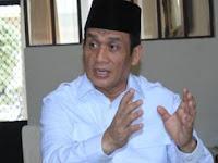 Ketua Pansus RUU Terorisme Muhammad Syafii Dari Gerindra : Teroris Sesungguhnya Polisi Sedangkan Santoso Mati Sebagai Syuhada