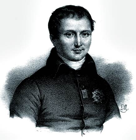 Joseph Bonaparte.