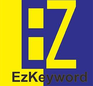 EZkeyword Aplikasi Riset Keyword Terbaik