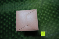 Box unten: 50pcs Love Heart Laser Wedding Favor Gift Box Kartonage Schachtel Bonboniere Geschenkbox Hochzeit (Pink)