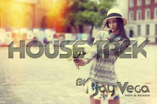 Jay Vega Podcast House Trek 138