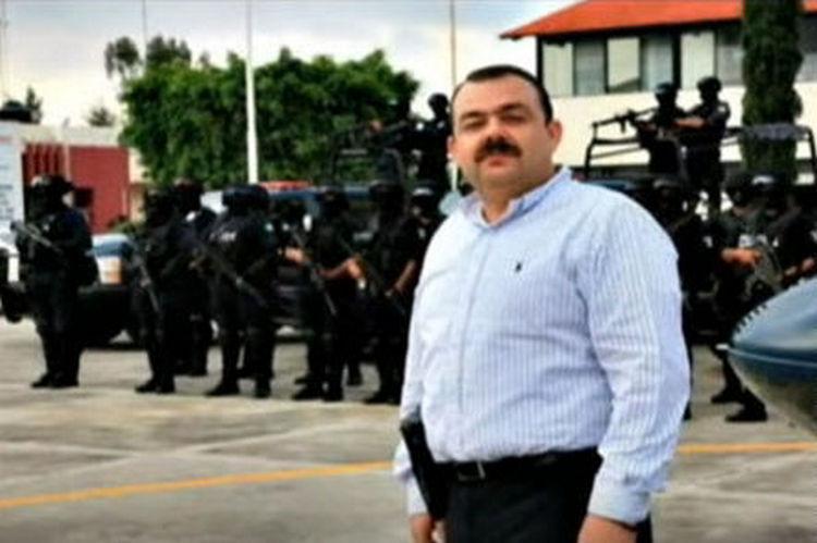 Con la detencion del Ex Fiscal de Nayarit muestra que la narcopolítica le ha dado todo el poder a los cárteles.