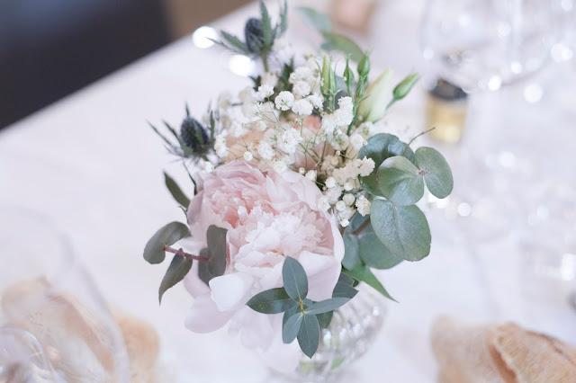 fleuriste mariage Lyon, mariage champêtre