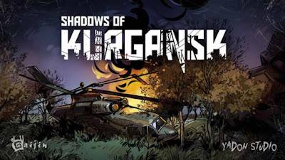 Shadows of Kurgansk MOD APK (Unlimited Money) v1.3.45 Offline