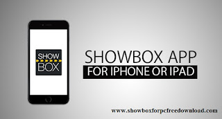 ShowBox for iPhone/iOS