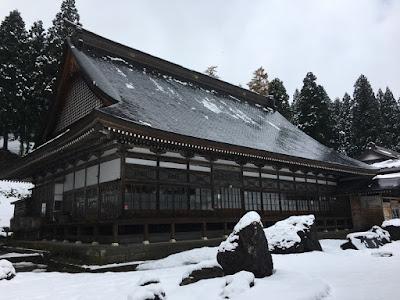 関興寺 本堂