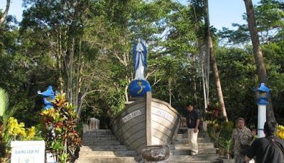 Wisata Sejarah Kampung Vietnam Batam yang Penuh Misteri