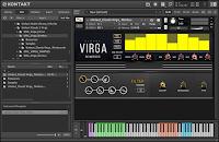 Umlaut Audio - Virga Nimbus Full version