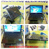 LAPTOP ASUS X451C INTEL CELERON 1007U IVYBRIDGE HDD 500GB