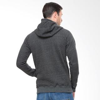 Hemmeh Jaket Sweater Hoodie - Abu Misty