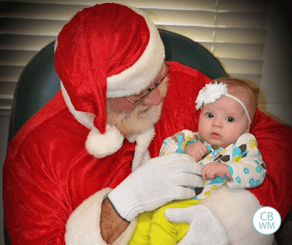 What Should I Tell My Children About Santa Claus? Should you have Santa as part of your Christmas celebration?