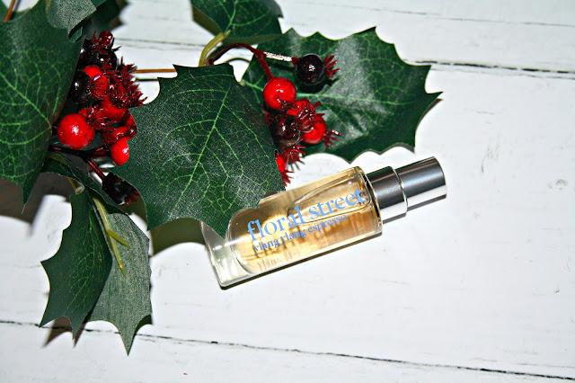 Floral Street Christmas Gifting
