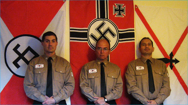 peru neo nazis peruanos