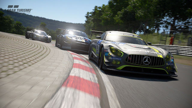 المراجعة الشاملة للعبة Gran Turismo Sport