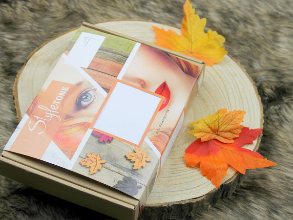 Styletone Box Oktober