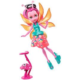 MH Garden Ghouls Fyra Sparks Doll
