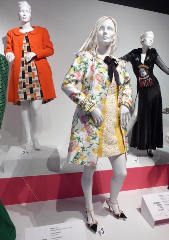 Mindy Kaling Mindy Project wardrobe