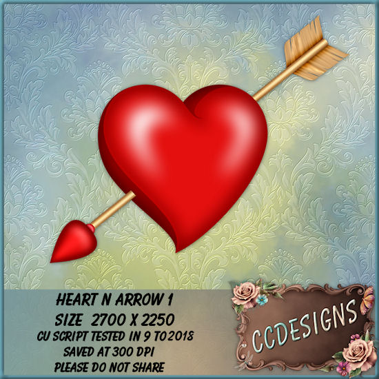 Ccdesigns 2 New Valentine 39 S Scripts In Store 39 S Heart N