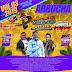 CD ARROCHA VOL.03 2019 - PRÍNCIPE NEGRO RETRÔ - DJ MARCELO PLAY BOY