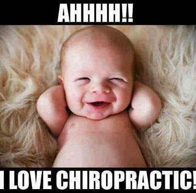 Some Important Thoughts on Children and Chiropractic