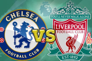 AS IT HAPPENED: Chelsea 1-1 Liverpool