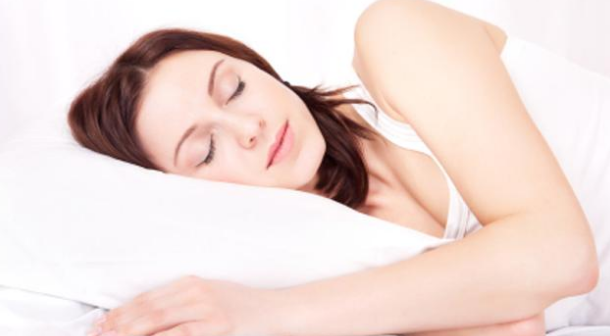Lakukanlah Hal ini 30 Menit Sebelum Tidur