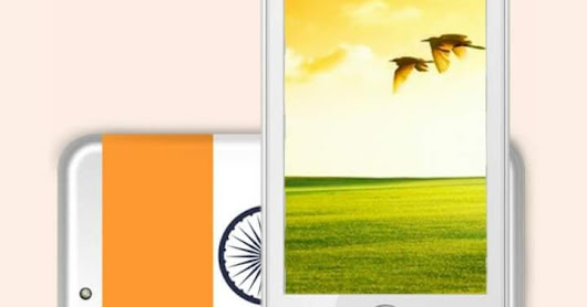 Freedom 251 Suppose to be Deliverer March to April of Next Year