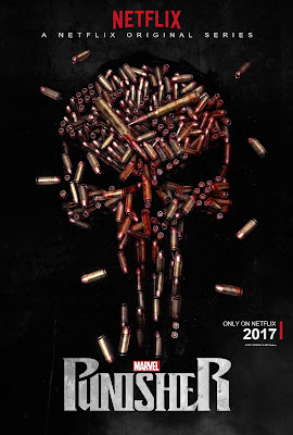 punisher serial marvel netflix
