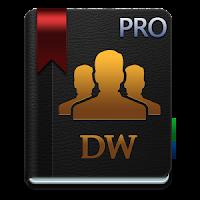 DW Contacts & Phone & Dialer Pro Apk