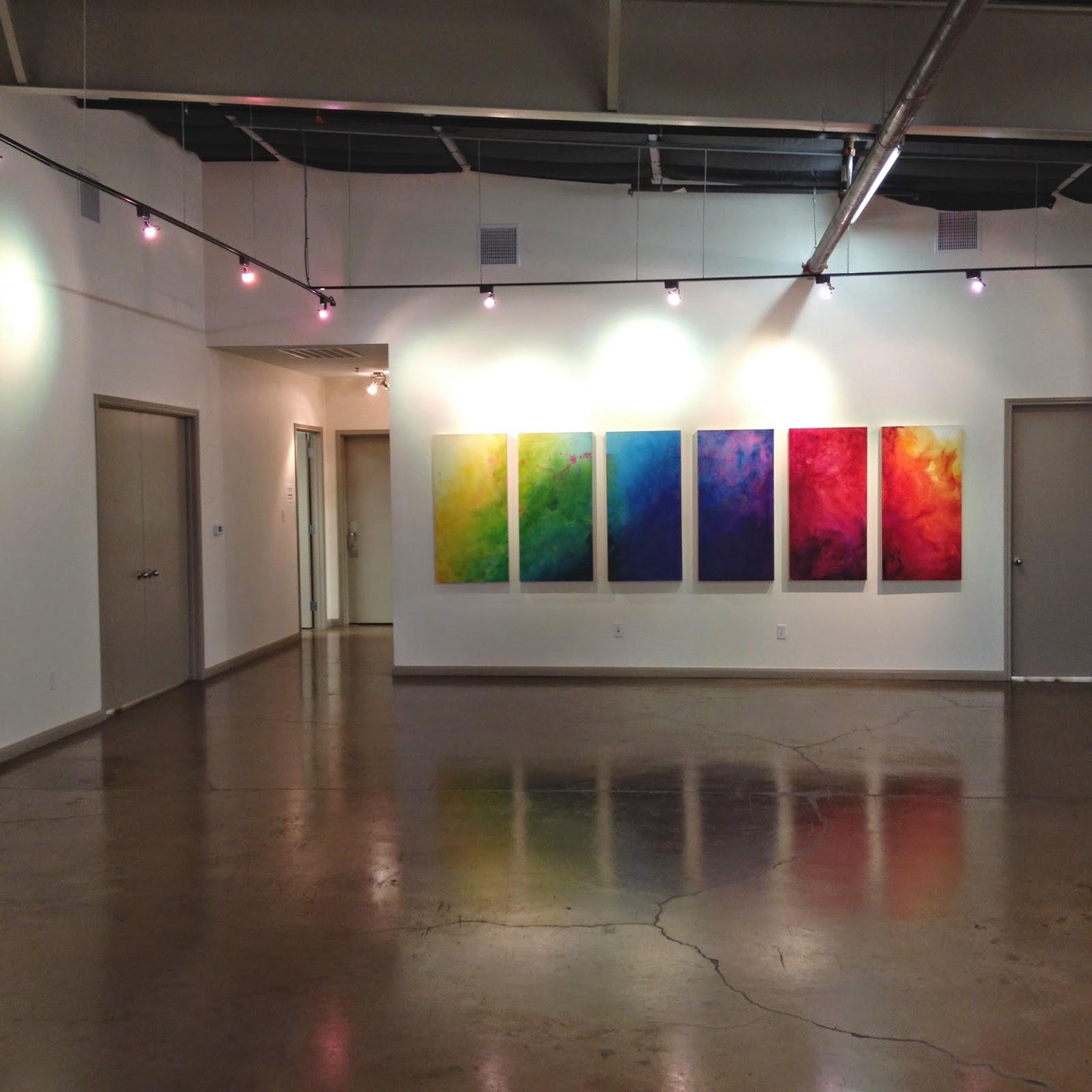 Ampersand Art Supply Gallery