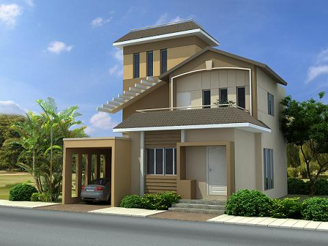 New home designs latest modern homes designs exterior for Exterior paint design ideas