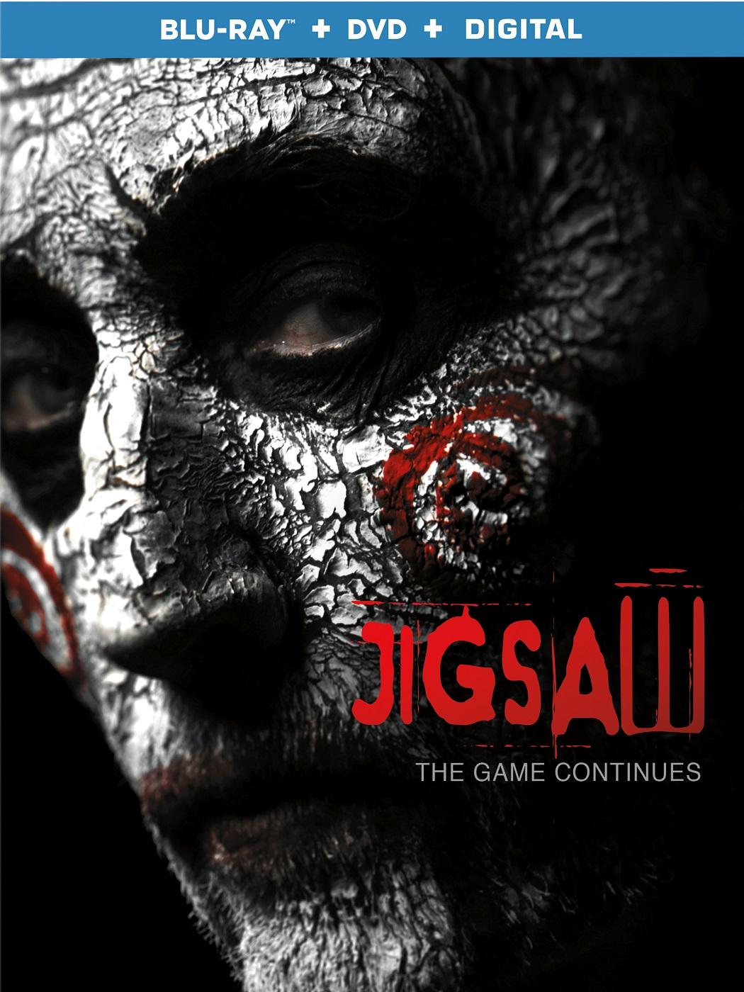 Jigsaw El Juego Continua 1080p BD25 LATINO