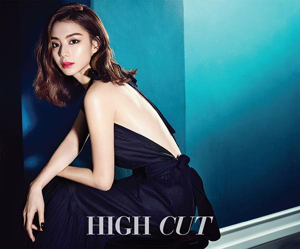 Park Soo Jin