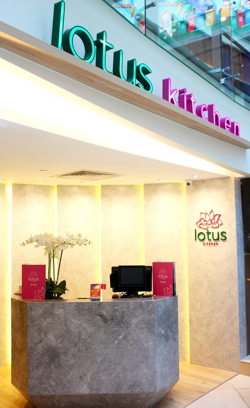 image courtesy lotus kitchen - Lotus Kitchen