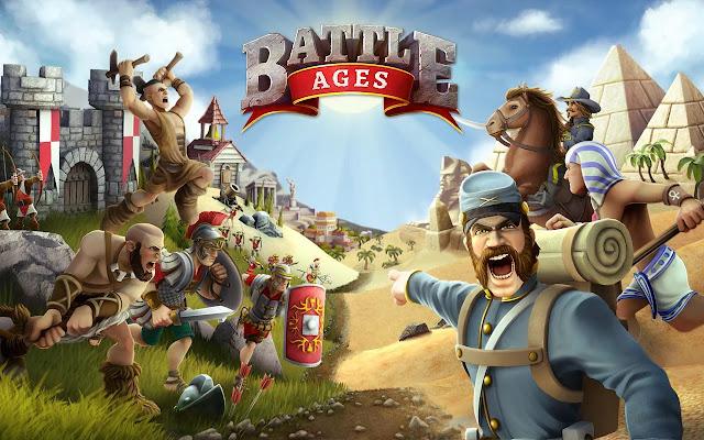 battle ages hile apk indir