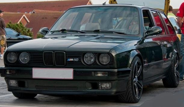 BMW E33