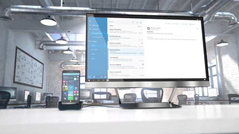 HP Elite x3, lo smartphone dell'anno, pronto al debutto
