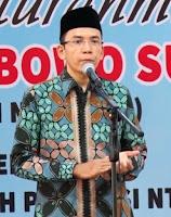 Gubernur NTB Sampaikan LKPJ 2016 di Rapat Paripurna DPRD NTB