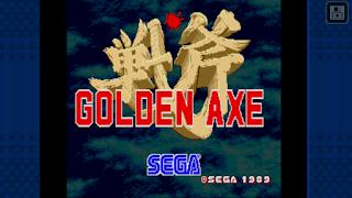Golden Axe v1.1.0 Mod