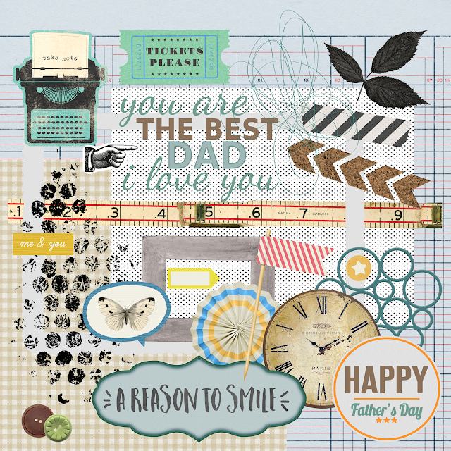 free scrapbook elements