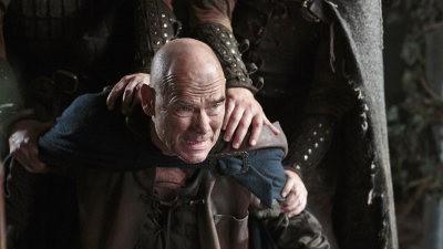 Merlin - Season 5 Episode 12 : The Diamond of the Day - Part 1