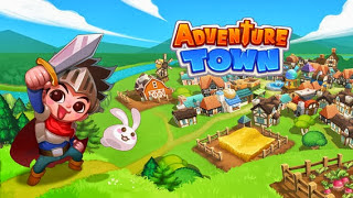 Download Free Adventure Town Hack Unlimited Gems,Coins,Boxes No Jailbreak Required v0.3.12 100% Working and Tested for IOS and Android.