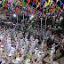 Kanasín invita a la tradicional Fiesta de la Virgen de la Candelaria