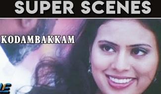Kodambakkam – Super Scene 11 | Nandha | Diya | Tejashree