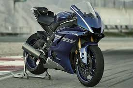 Modifikasi Yamaha R1 Terbaru