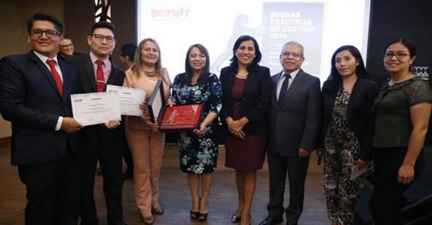MINEDU: Dos UGEL de Lima ganan concurso de buenas prácticas de gestión pública [VIDEO] www.minedu.gob.pe