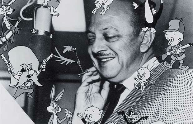 animatedfilmreviews.filminspector.com Mel Blanc