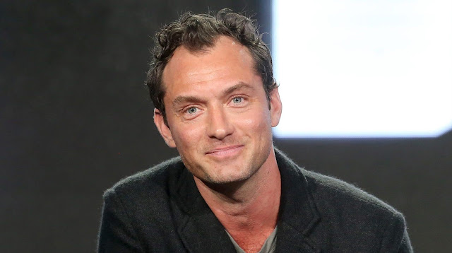 Jude Law será Mar-Vell no filme 'Capitã Marvel' | Ordem da Fênix Brasileira